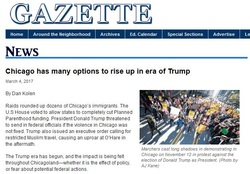 Chicago Gazette